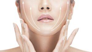 ameliorer contour du visage
